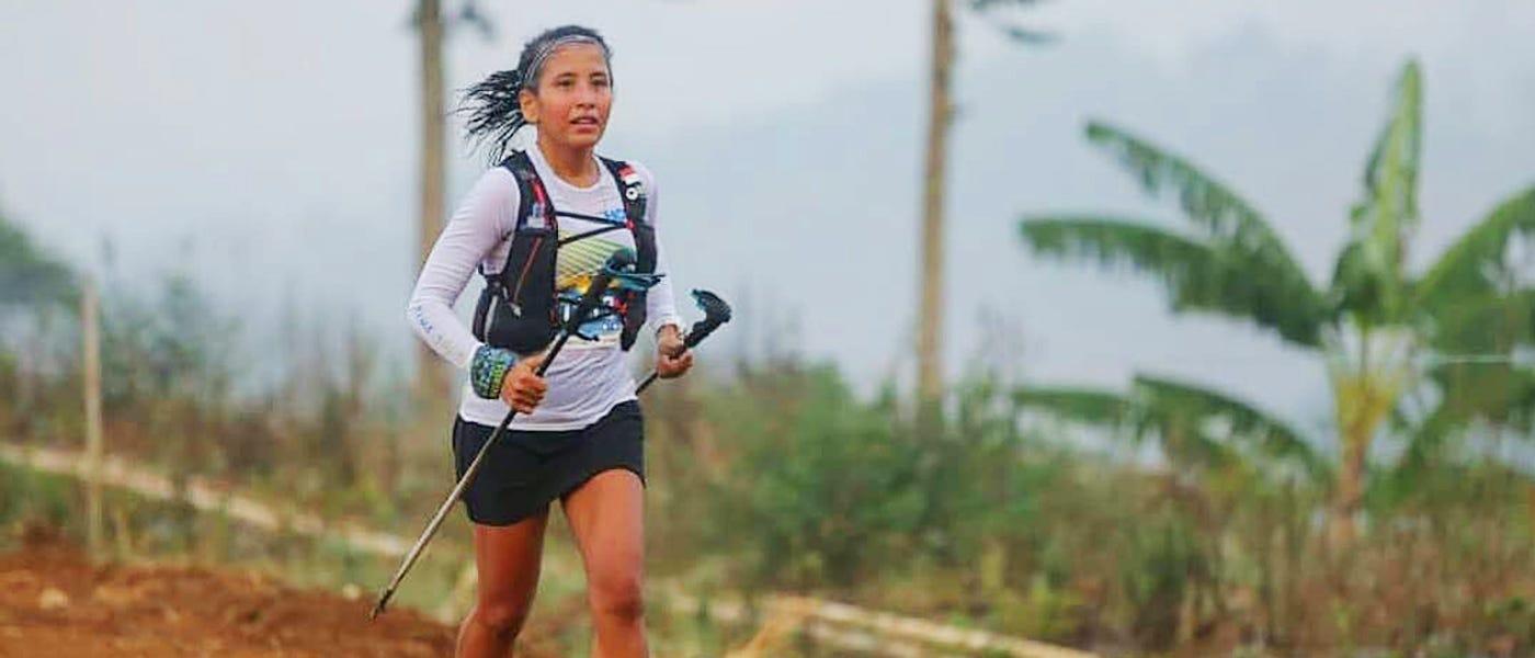 Bandung Ultra 100: Tips Taklukan Lomba