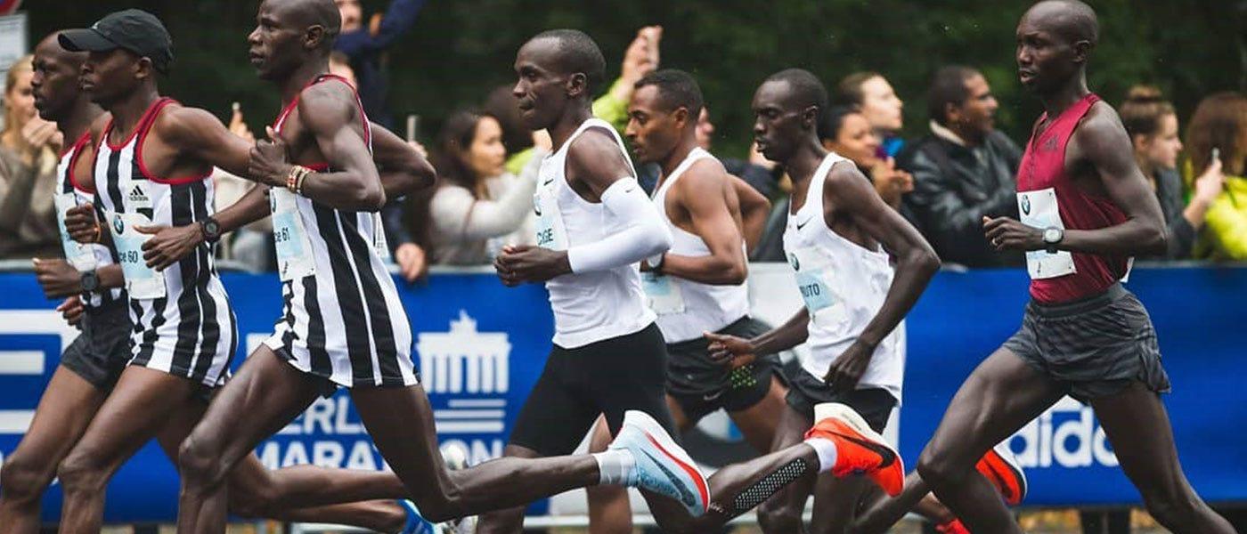 Mengenal Pelari Elite Berlin Marathon