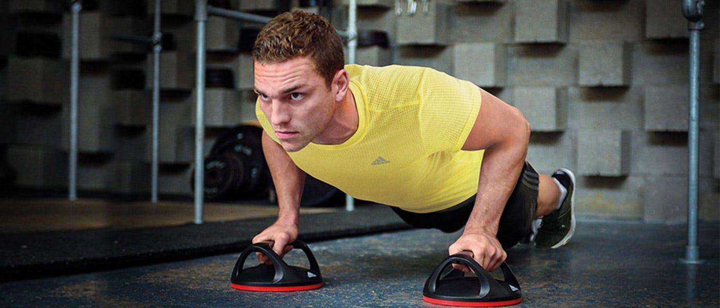 Circuit Training, Latihan yang Fun dan Menantang