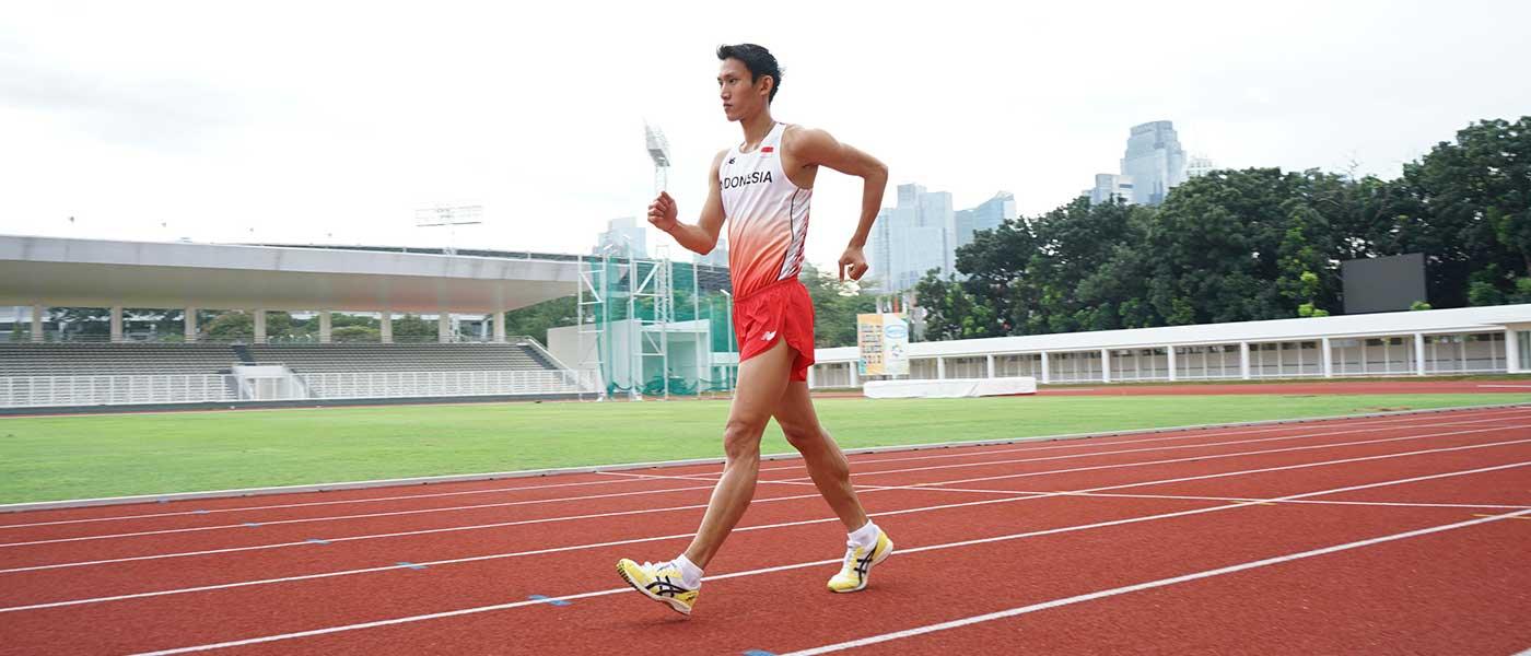 Jelang Asian Games 2018: Endro Lung & Upaya Terbaik