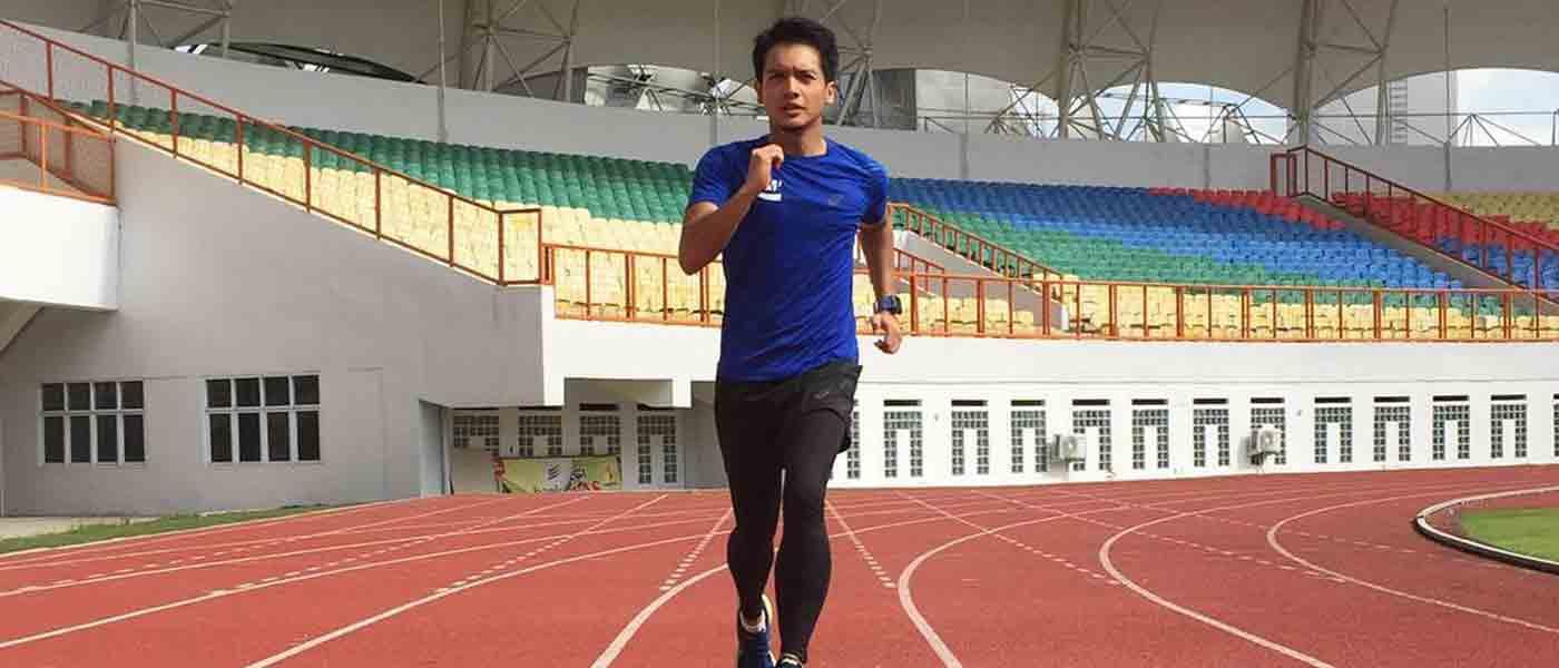#Ask ARunner – Dimas Seto & Perjalanan Menuju Tokyo Marathon 2017
