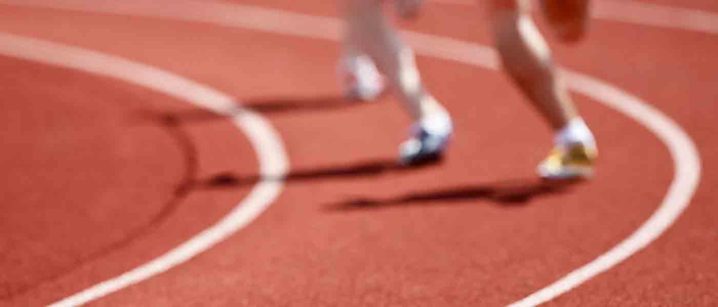 Ini Dia Etika Lari di Track