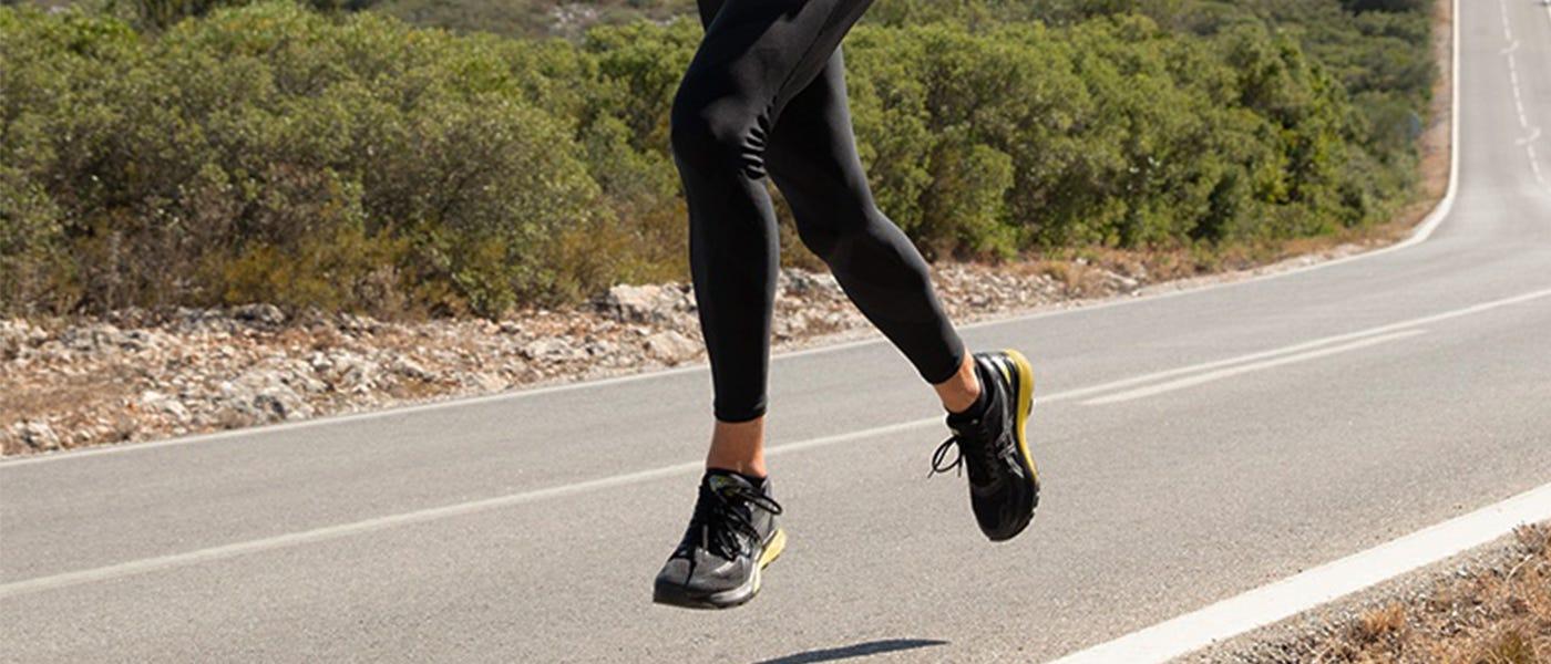 Taklukkan Long Run dengan ASICS Gel-Nimbus 21