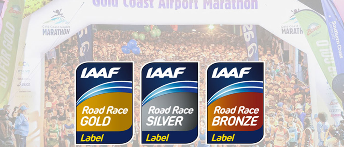IAAF Road Race Label, Apa Artinya?