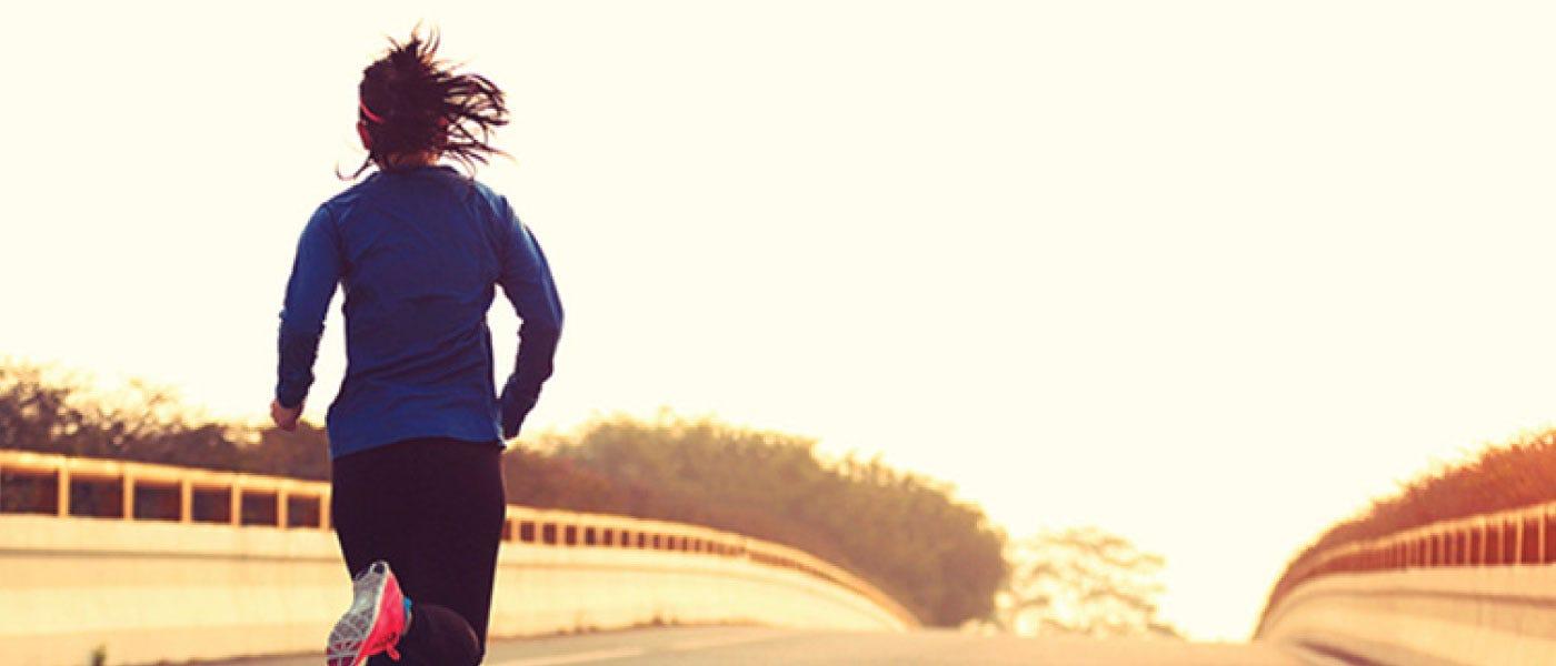 Easy Run, Long Run, Tempo Run, Apa Bedanya?