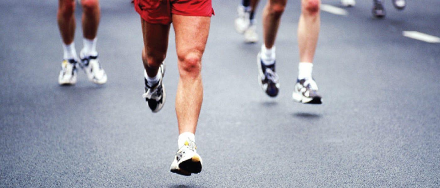 Ketahui Jenis-jenis Sepatu Lari