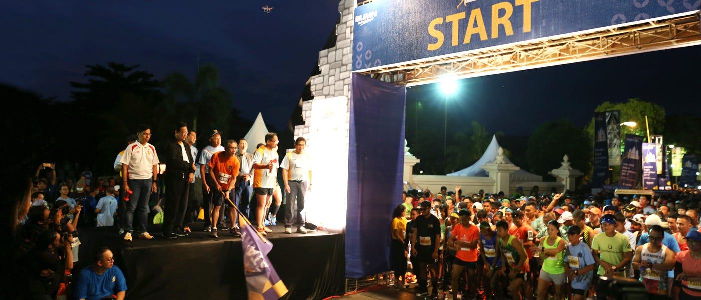 Jogja Marathon: Panduan Praktis