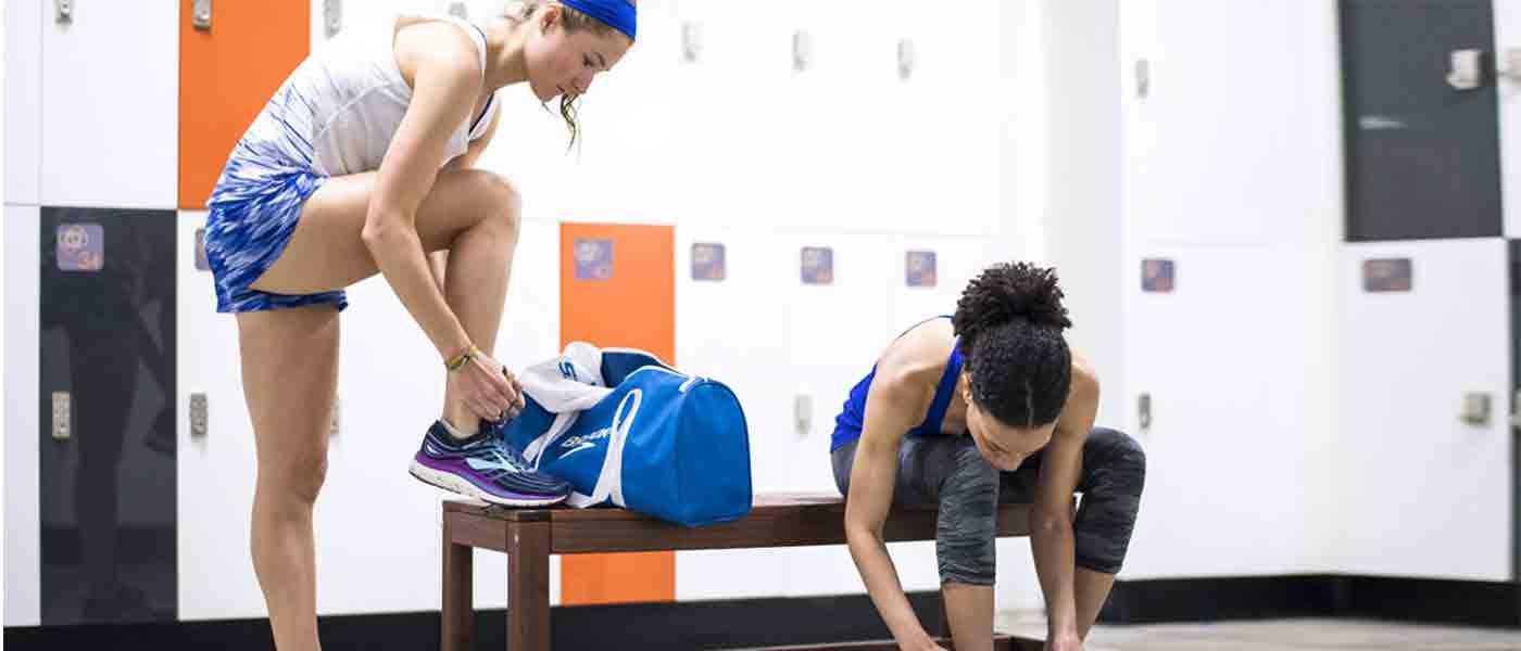 5 Kebiasaan Baik Pendukung Lari