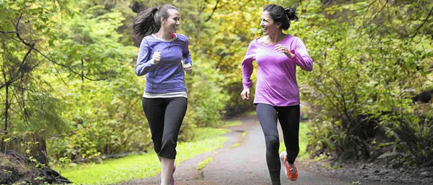 6 Manfaat Lari untuk Kesehatan