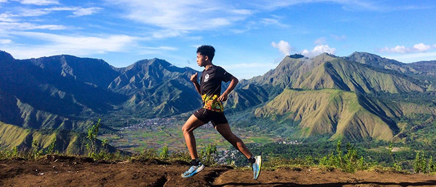 LibuRun: 10 Pilihan Tempat Lari Trail