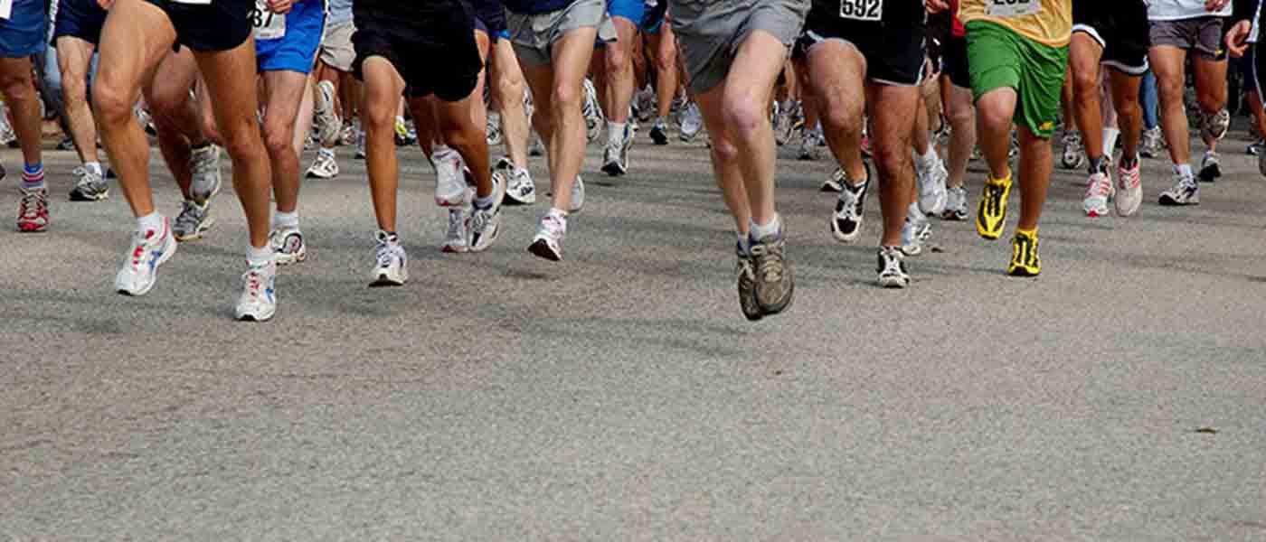 Tips untuk Lomba 5K Pertama Anda