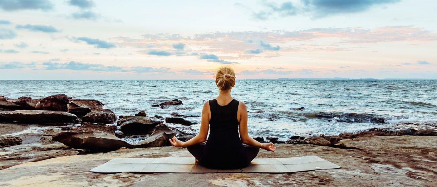 Manfaat Meditasi untuk Pelari dan Cara Melakukannya