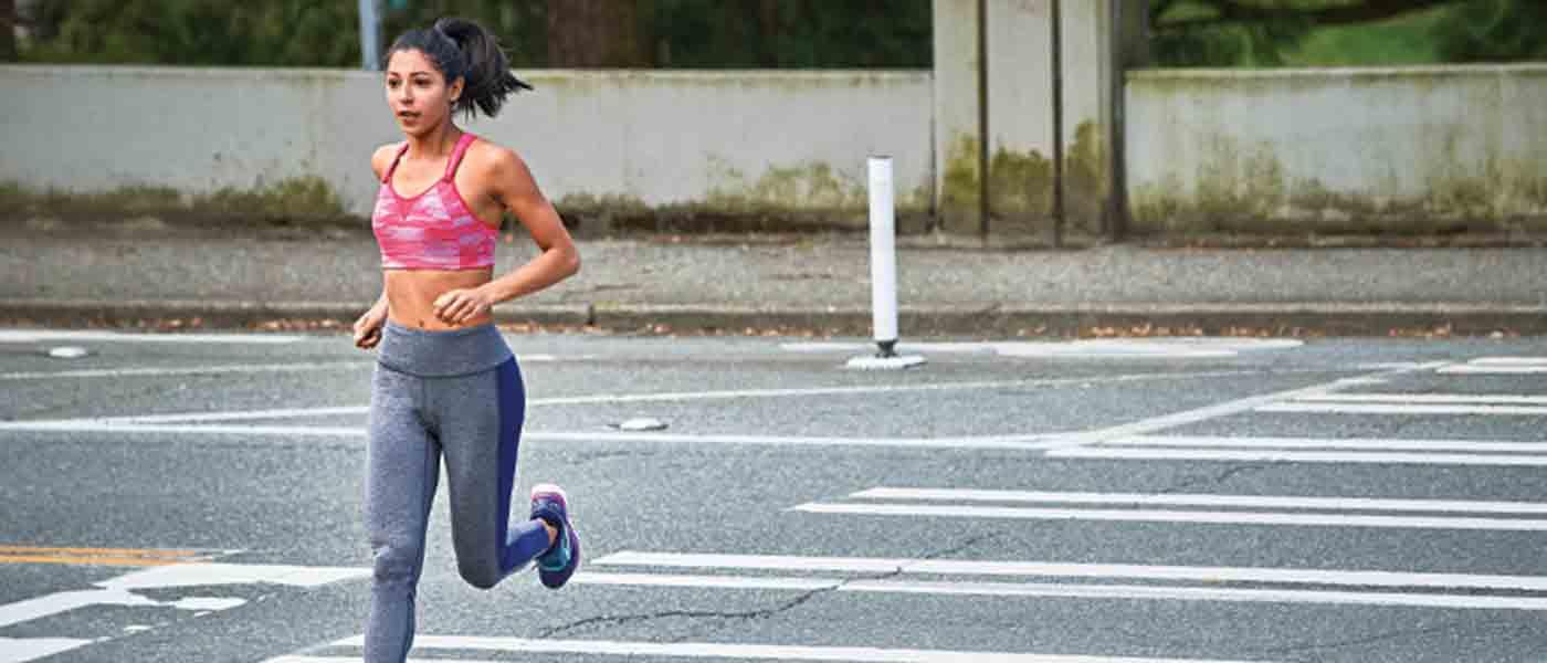Kapan Harus Mengganti Peralatan Lari?