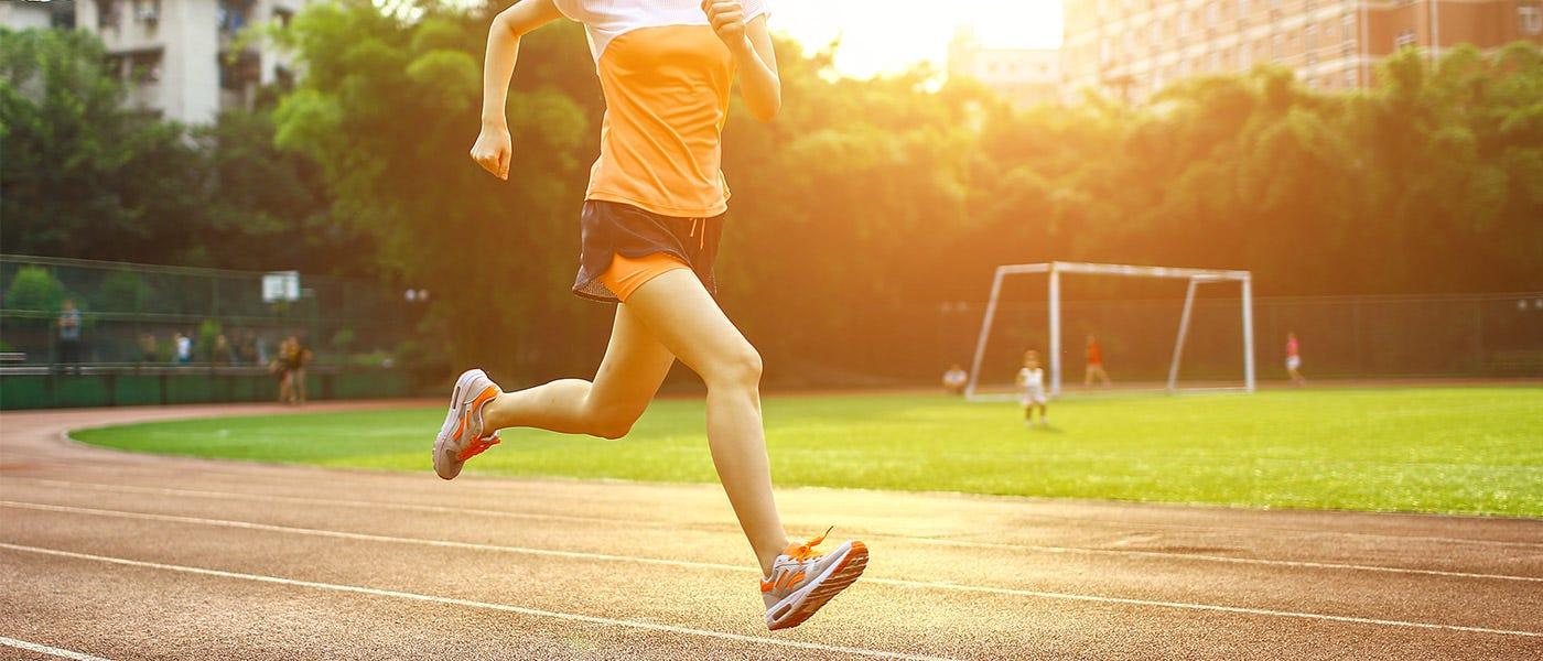 Mitos atau Fakta: Berlari Mencegah Kanker Payudara?