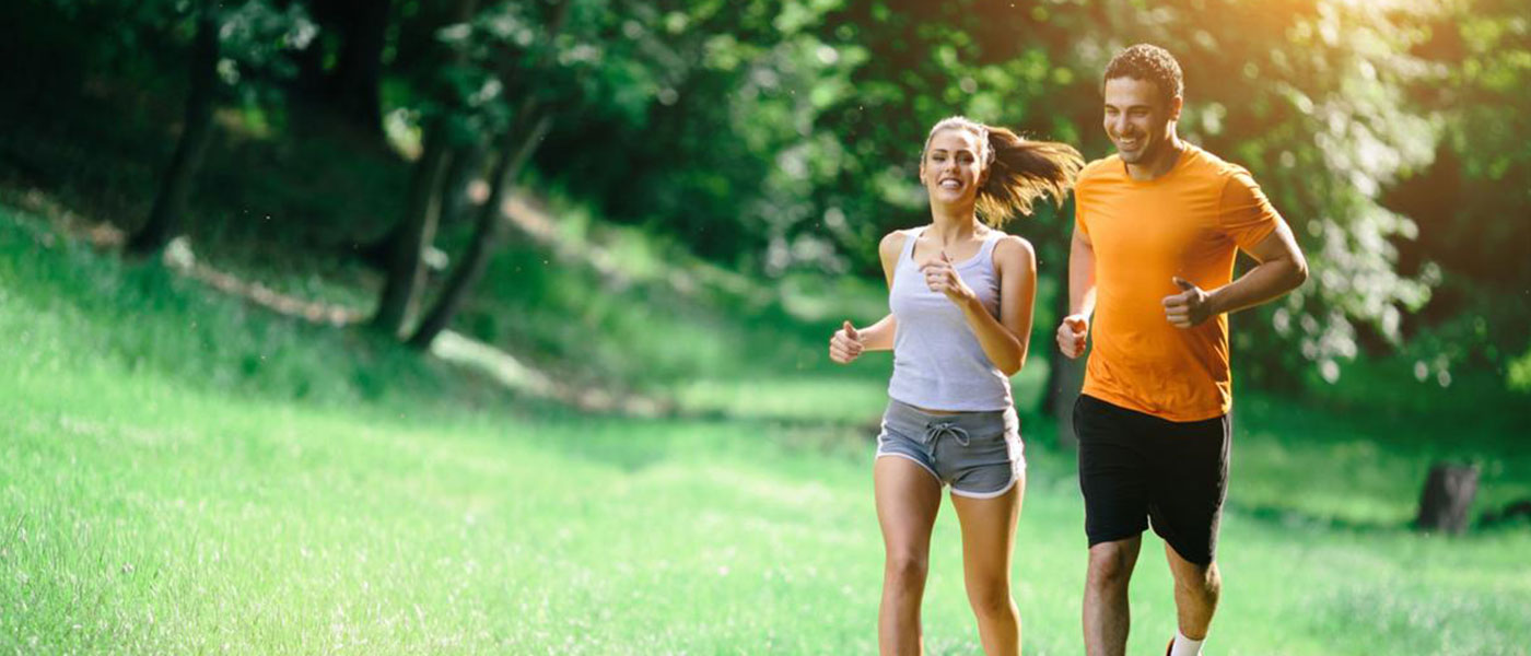 7 Tips Jadi Pelari Happy