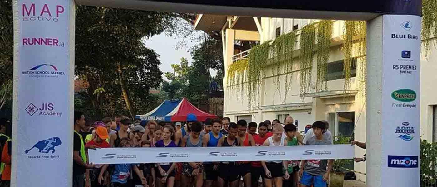 Pentingnya Lari 5K untuk Marathoner
