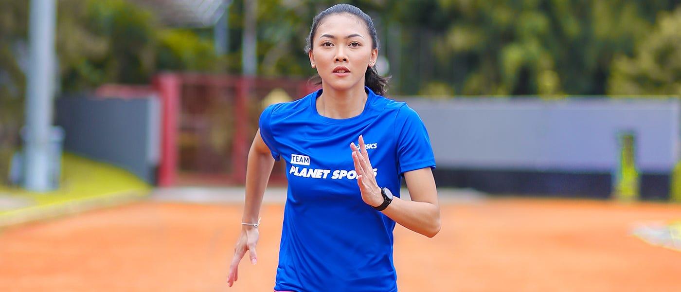 Tips Ahli untuk Memperbaiki Teknik Lari