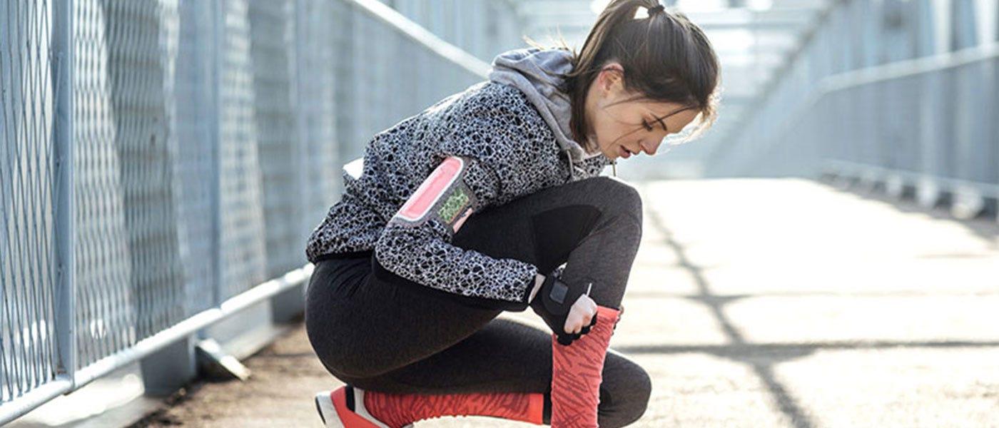 Panduan Memilih Kaos Kaki Lari