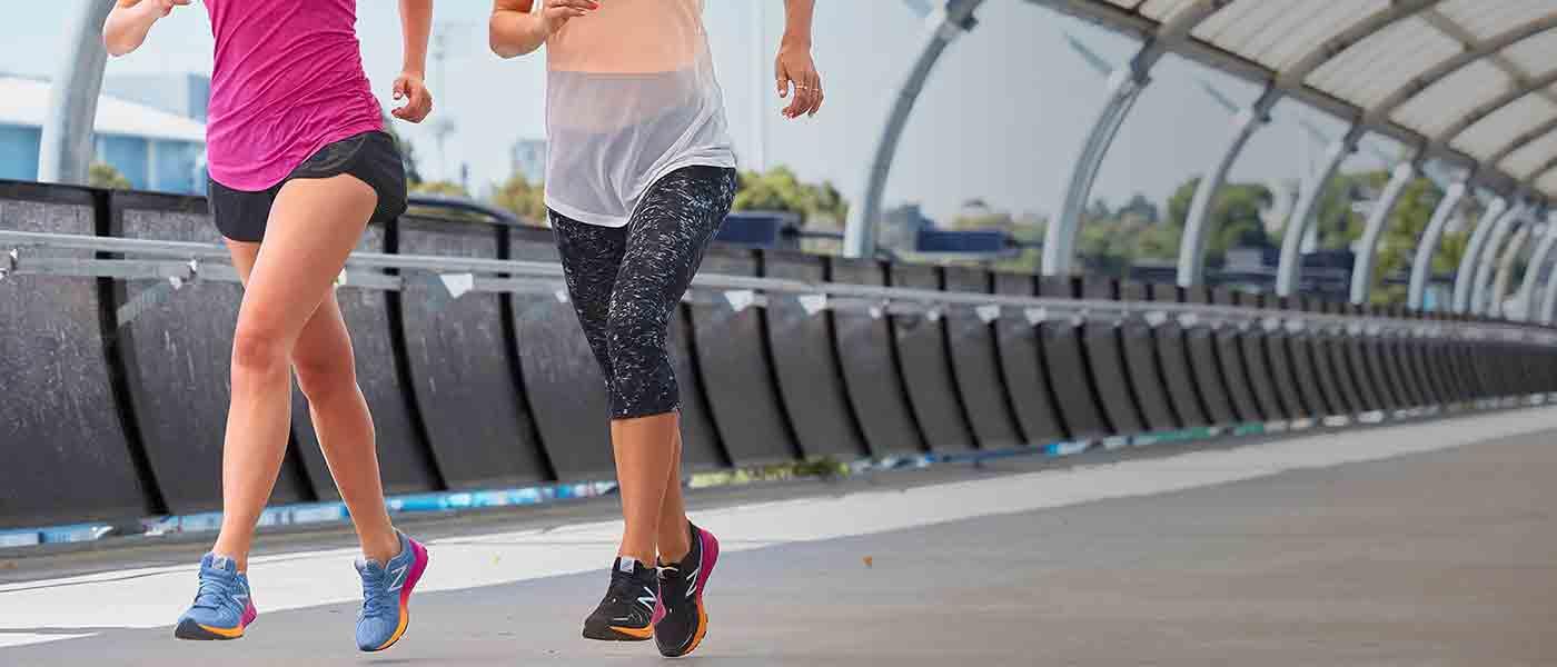 Tips Membersihkan Sepatu Lari