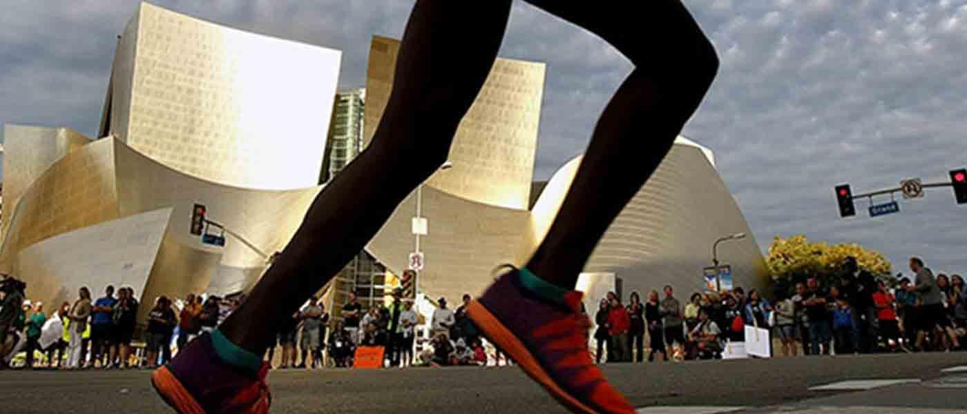 42 Tips Praktis untuk LA Marathon (Bagian 2)