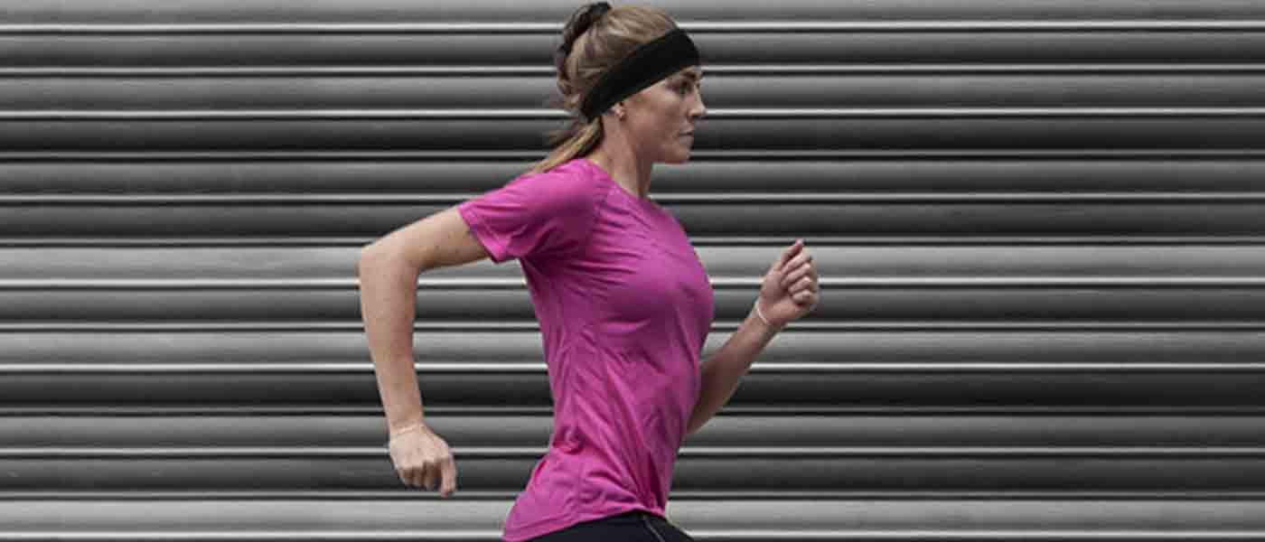 Tips Memilih Peralatan Lari