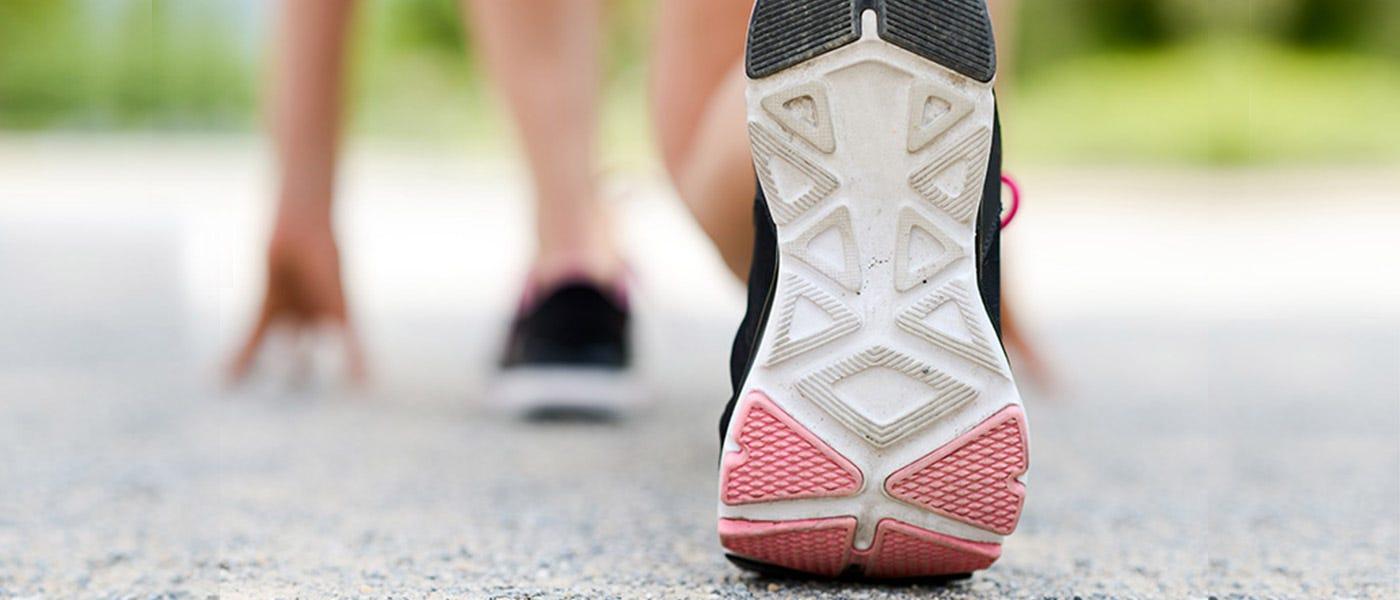 Tips Memilih Sepatu Lari yang Tepat
