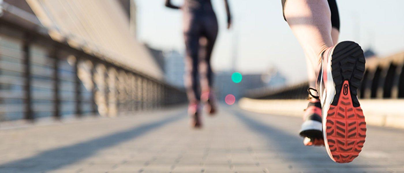 Tips Dasar Membeli Sepatu Lari