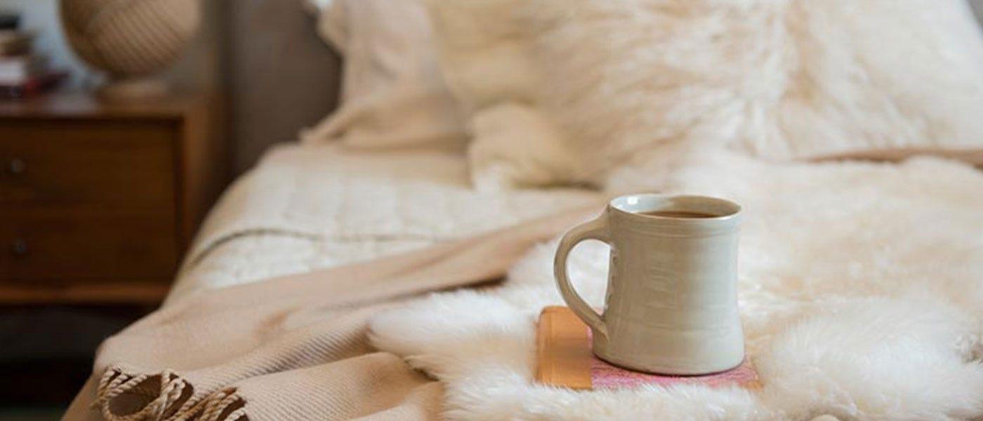 6 Cara Tidur Lebih Nyenyak