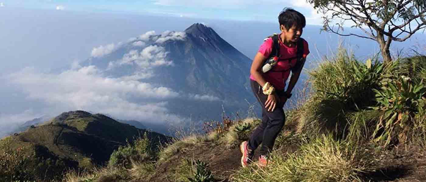 Tips Lari Lintas Alam untuk Pemula