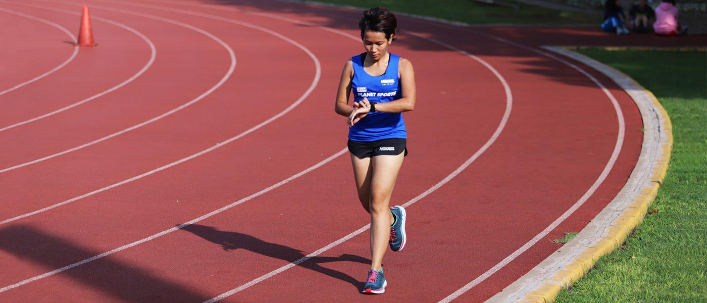 Ketahui Jenis-jenis Lari: Mulai Dari Easy Run, hingga Interval dan Fartlek