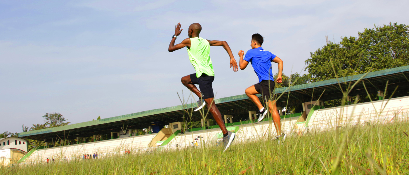 Kunci Lari Cepat Kuasai Running Drills Ini Dari Butt Kicks