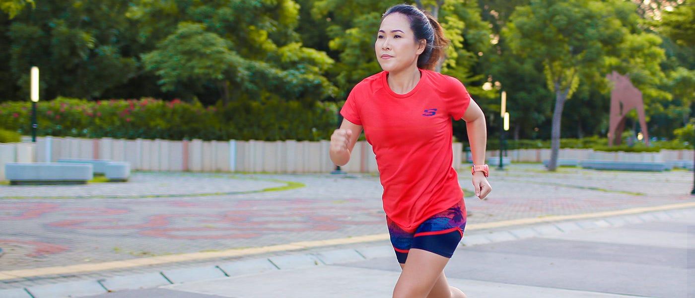pentingnya lemat tubuh untuk wanita